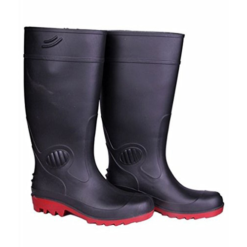 Hillson Gumboots with steel toe (Dragon)