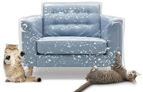 Pet Couch Cover Cat Proof Your Sofa