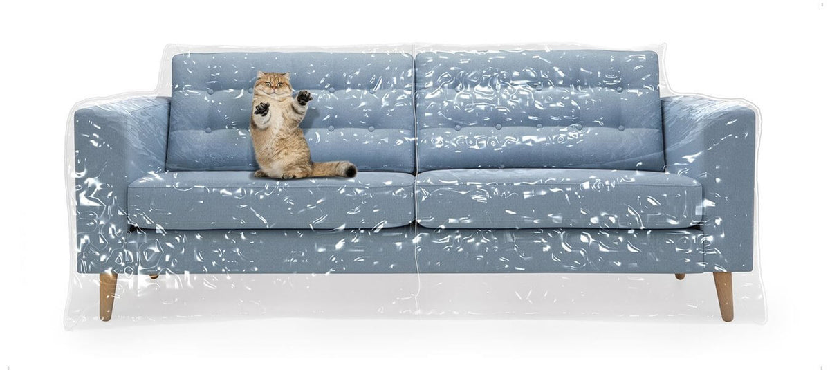 Awesome Plastic Couch Cover Uwap Interior Chair Design Uwaporg