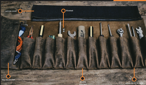 Tool Roll-Up