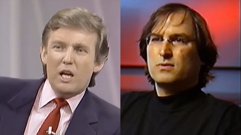 Would The Late, Great Steve Jobs Support President Trump 4