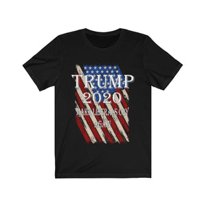 Trump 2020 Make Liberals Cry Again Shirt