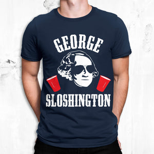 George Sloshington shirt