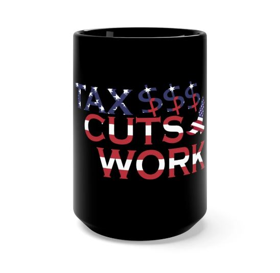 Payroll tax cut works