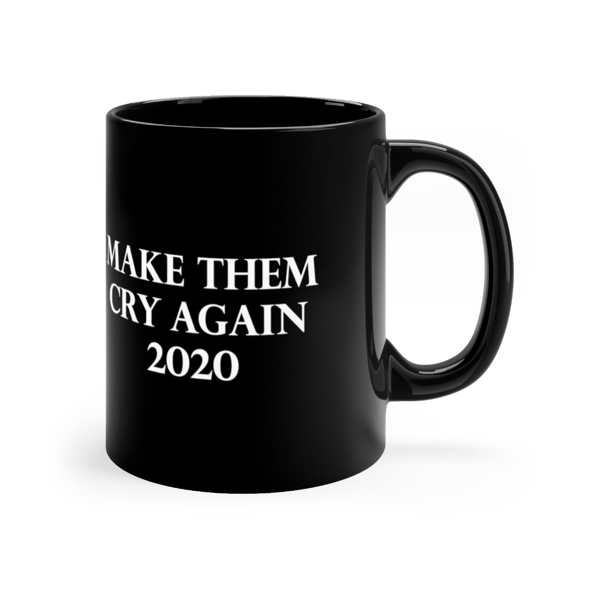 Make Them Cry Again 2020 Mug maga kag