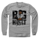 Frank Thomas Men's Long Sleeve T-Shirt | 500 LEVEL