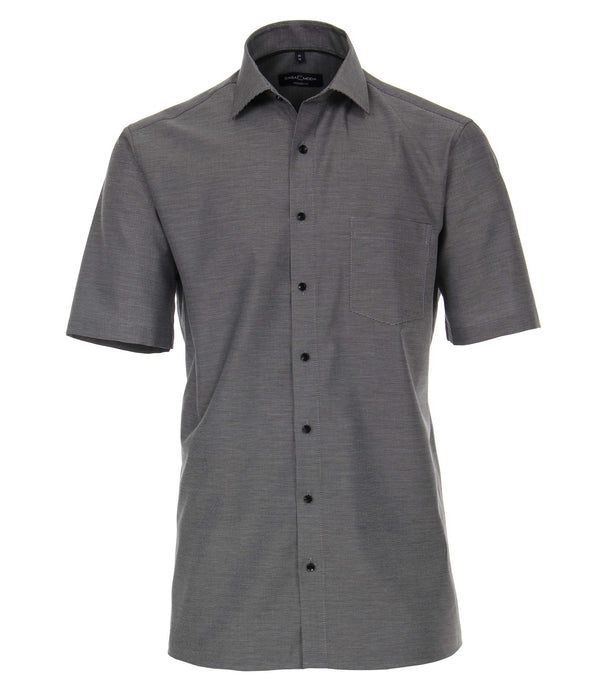 Casa Moda shirt Modern fit short sleeve