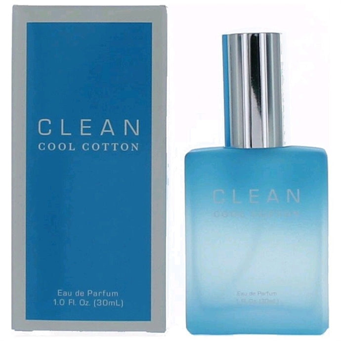 Clean Cool Cotton 30 ml. Edp