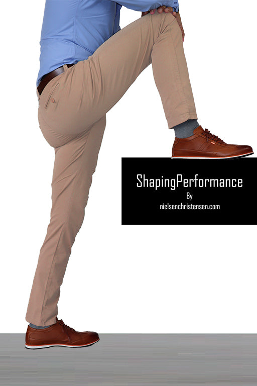 Shaping Performance Chinos