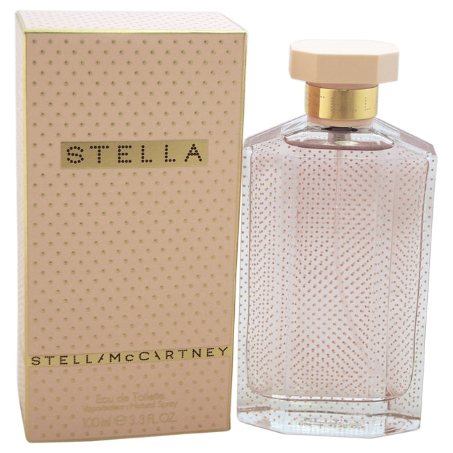Stella McCartney - Stella 100 ml. Eau de Toilette