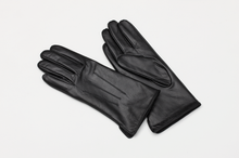 Load image into Gallery viewer, Leather gloves classic