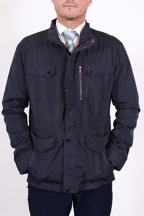 Outerwear Jacket