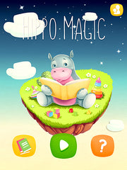 Hippo Magic App