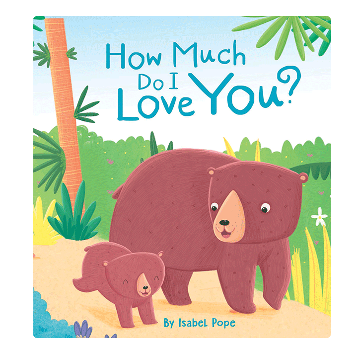 little hippo books family love padded board book
