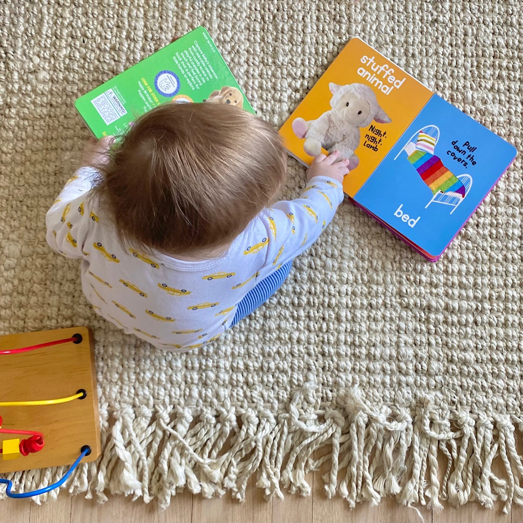 Little Hippo Books Giveaway