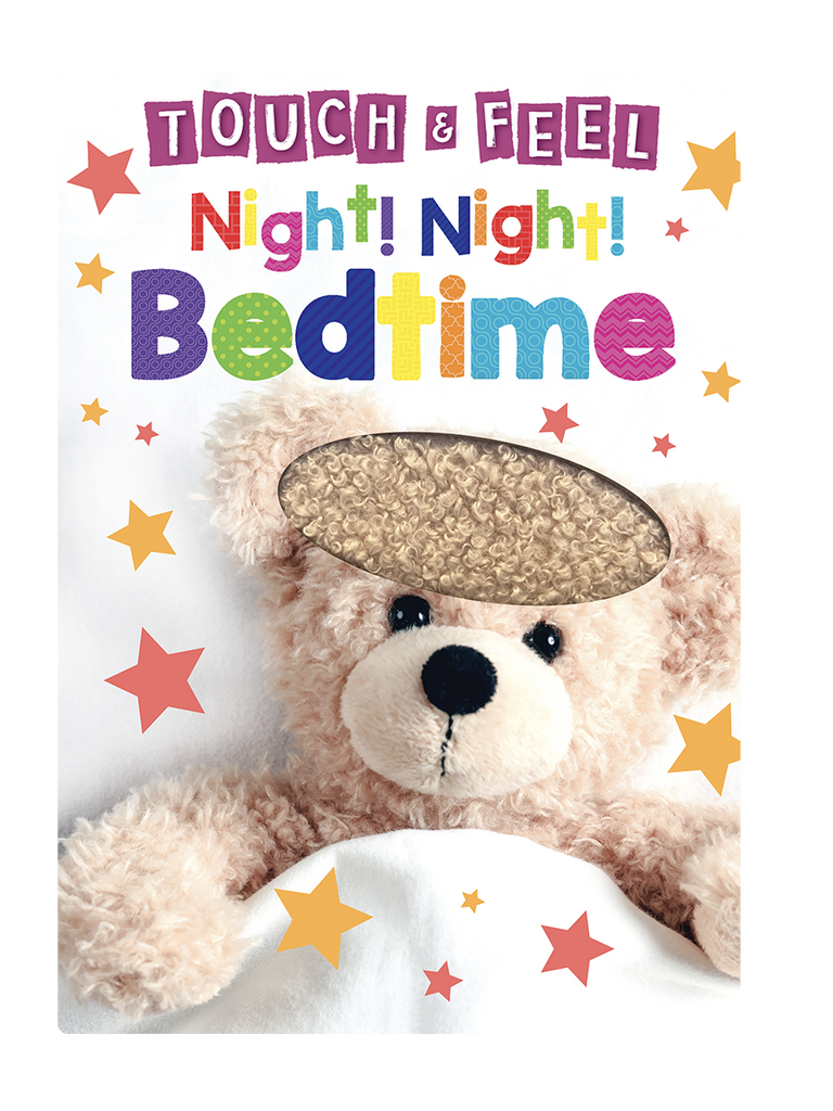 Night Night Bedtime by Little Hippo Books