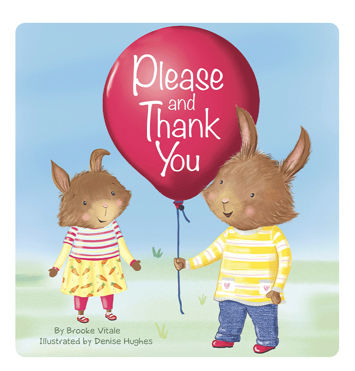 Please Thank You Love Little Hippo Books Children's Chunky Padded Board Book Bedtime Story family learning manners educational