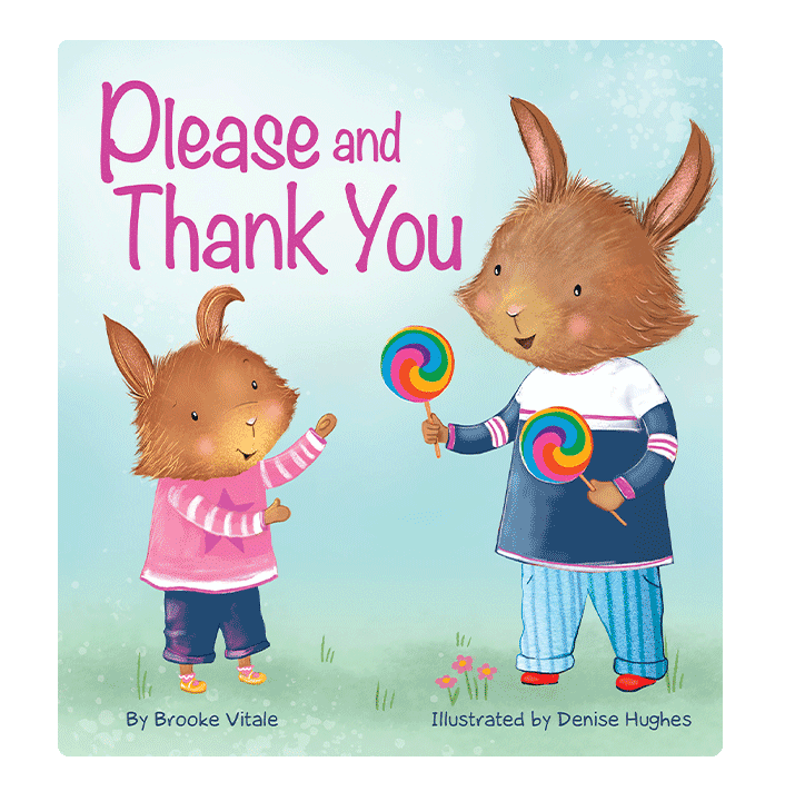 Please Thank You Love Little Hippo Books Children's Padded Board Book Bedtime Story family learning manners educational