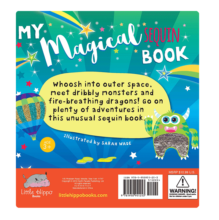 little hippo books colors shapes learning board book children sequin