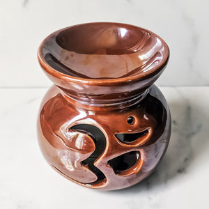 Ceramic OM Oil Burner