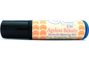 Skin Care - Ageless Beauty Face Serum