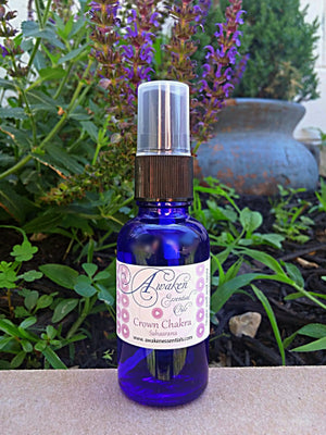 High Vibe Chakra Balancing Body/Room Sprays