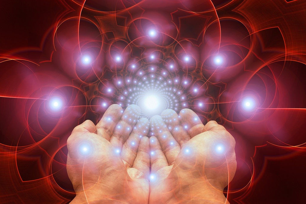 30 Minute Individual Reiki Session