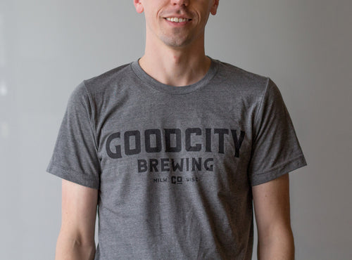 Good City Brewing T-shirt