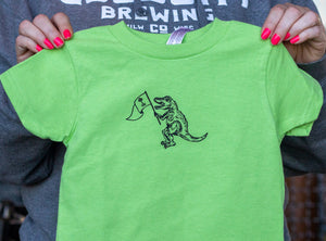 Kids Stella the Dino T-shirt
