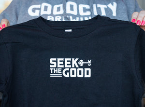 Seek the Good Kids T-shirt