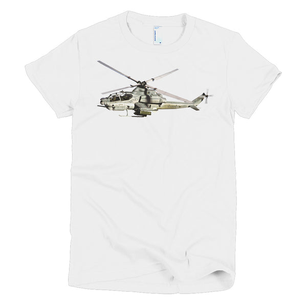 Womens and Girls - Cobra Helo T-Shirt