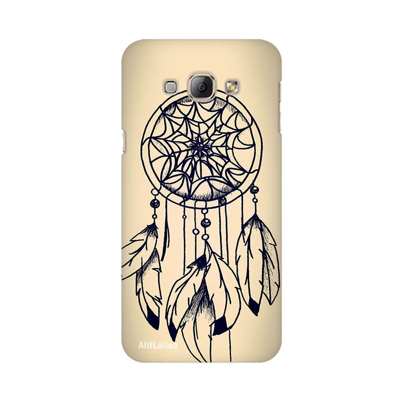 Dream Catcher Samsung A8 Sublime Case Nx588