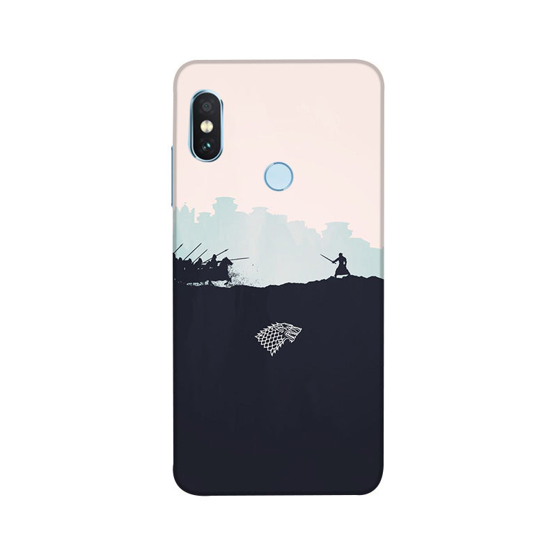 Xiaomi Mi A2,Game OF Thrones,Phone Cases,