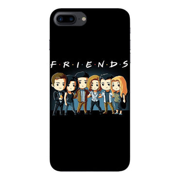iPhone 8 Plus Cases,Friends,Phone Cases,Apple Phone Cases