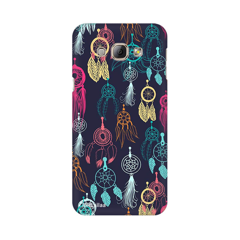 Dream Catcher Samsung A8 Sublime Case Nx582