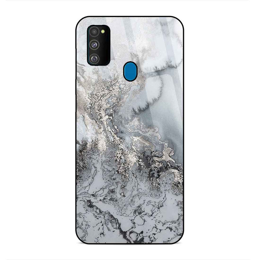 Glass Phone Cases,Samsung Phone Cases,Samsung M30s Glass Case