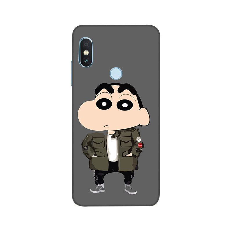 Xiaomi Mi A2,Cartoon,Phone Cases,