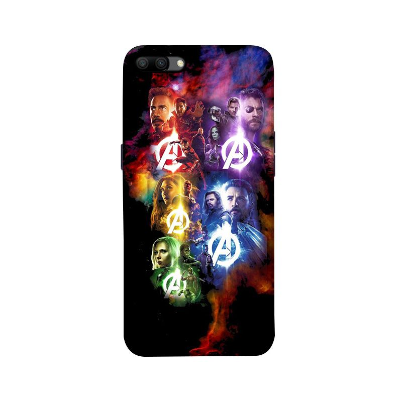 Phone Cases,Prinnted Phone Covers,Oppo Phone Cases,Oppo A3s,Superheroes