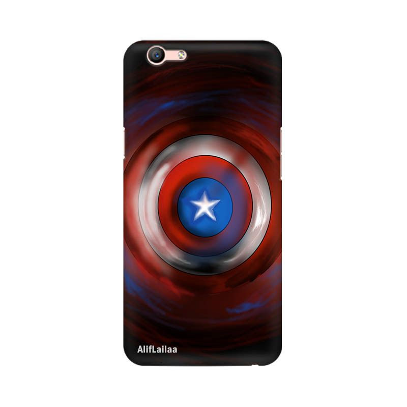 Captain America,Oppo A57,Oppo Phone Cases,Phone Cases