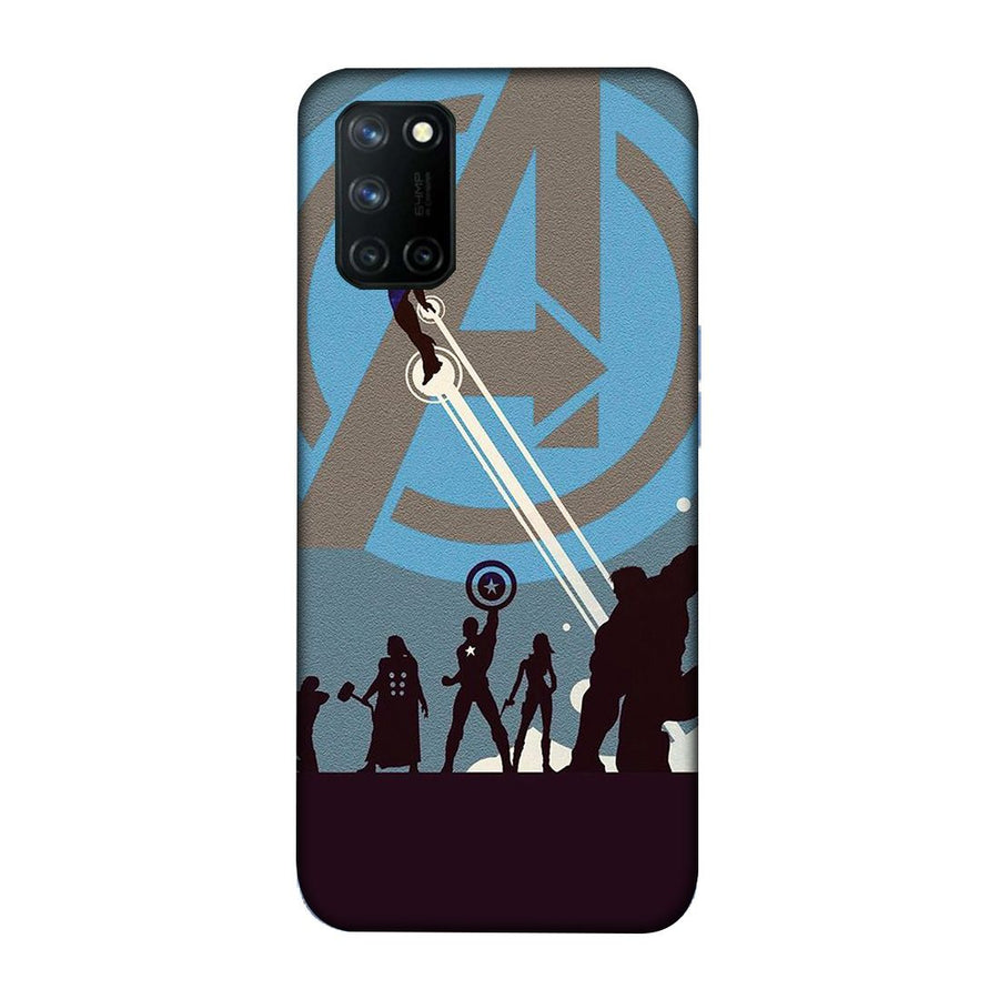 Phone Cases,Real Me 7 Pro Soft Case,Soft Phone Case,Superheroes