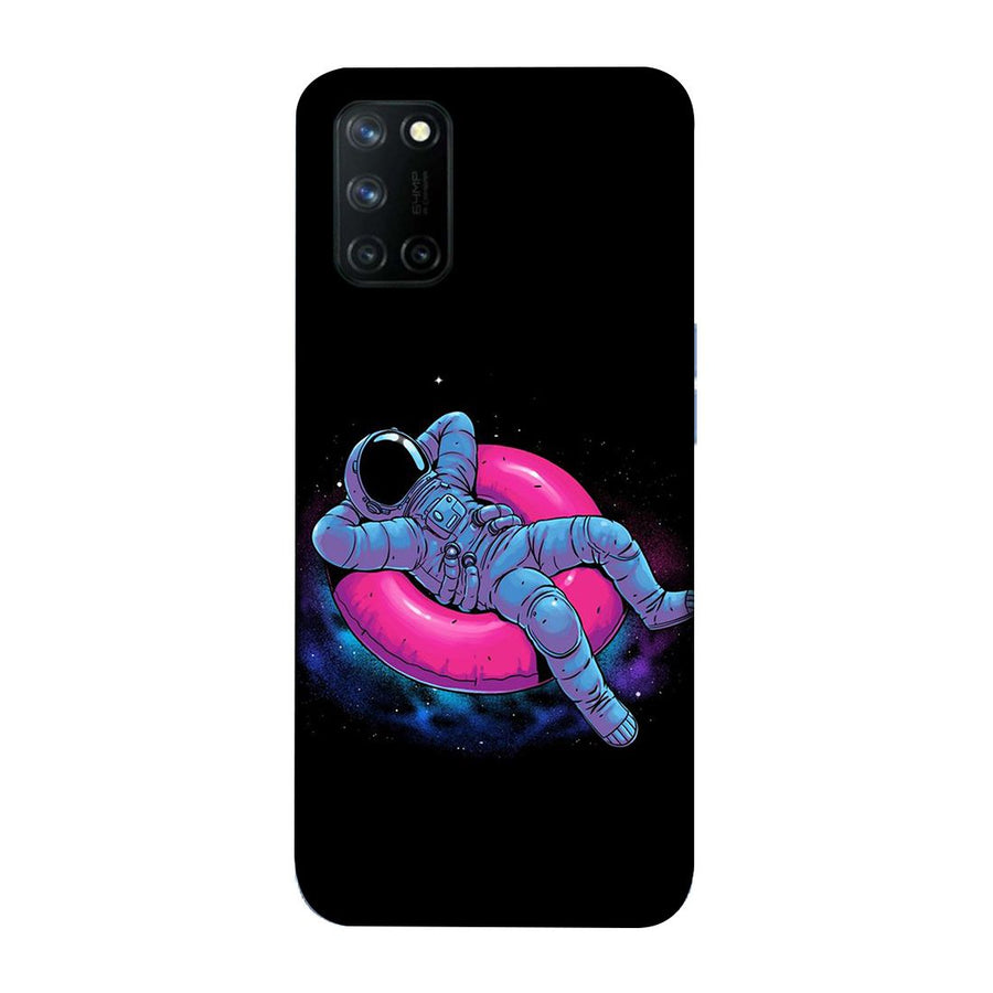 Phone Cases,Real Me 7 Pro Soft Case,Soft Phone Case,Space