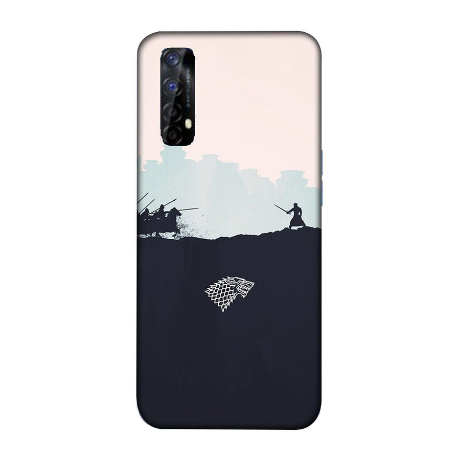 Phone Cases,Realme 7,Superheroes