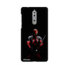 Deadpool,Nokia 8,