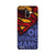 Superman Samsung A8 Plus Sublime Case Nx494