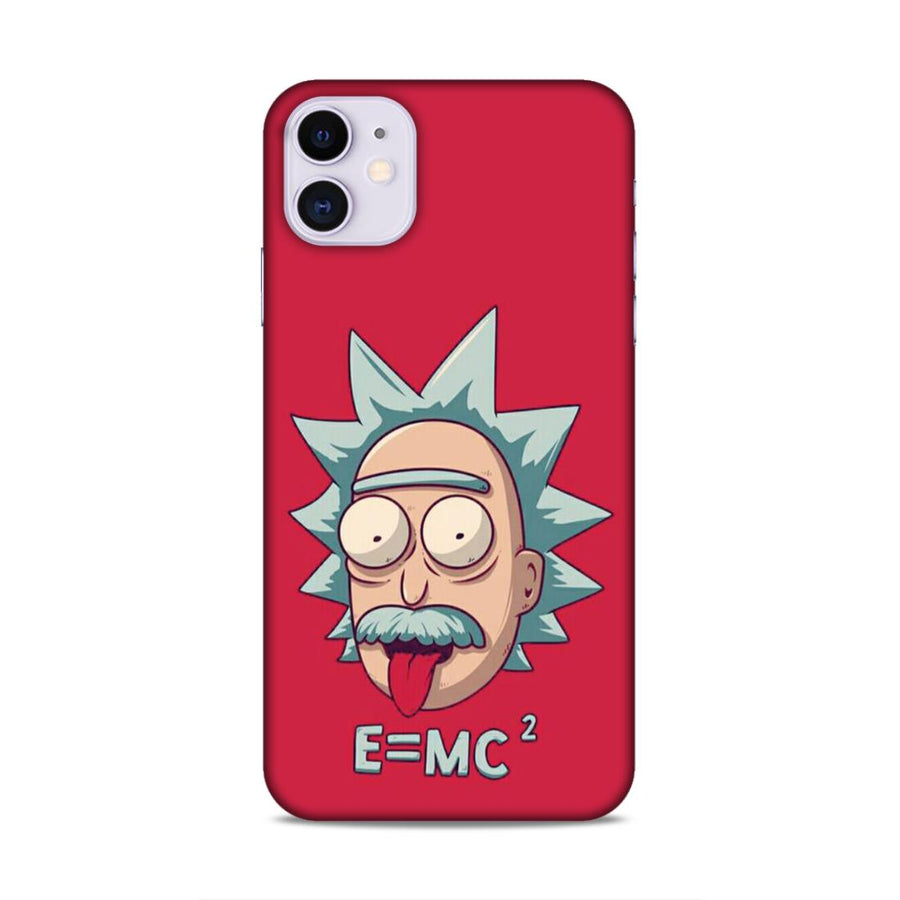 Cartoon  iPhone 11 Mobile Back Cover nx141