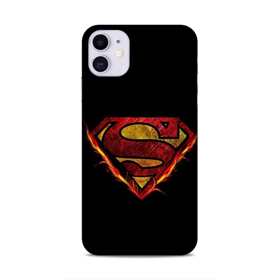 Spider Man iPhone 11 Mobile Back Cover nx359