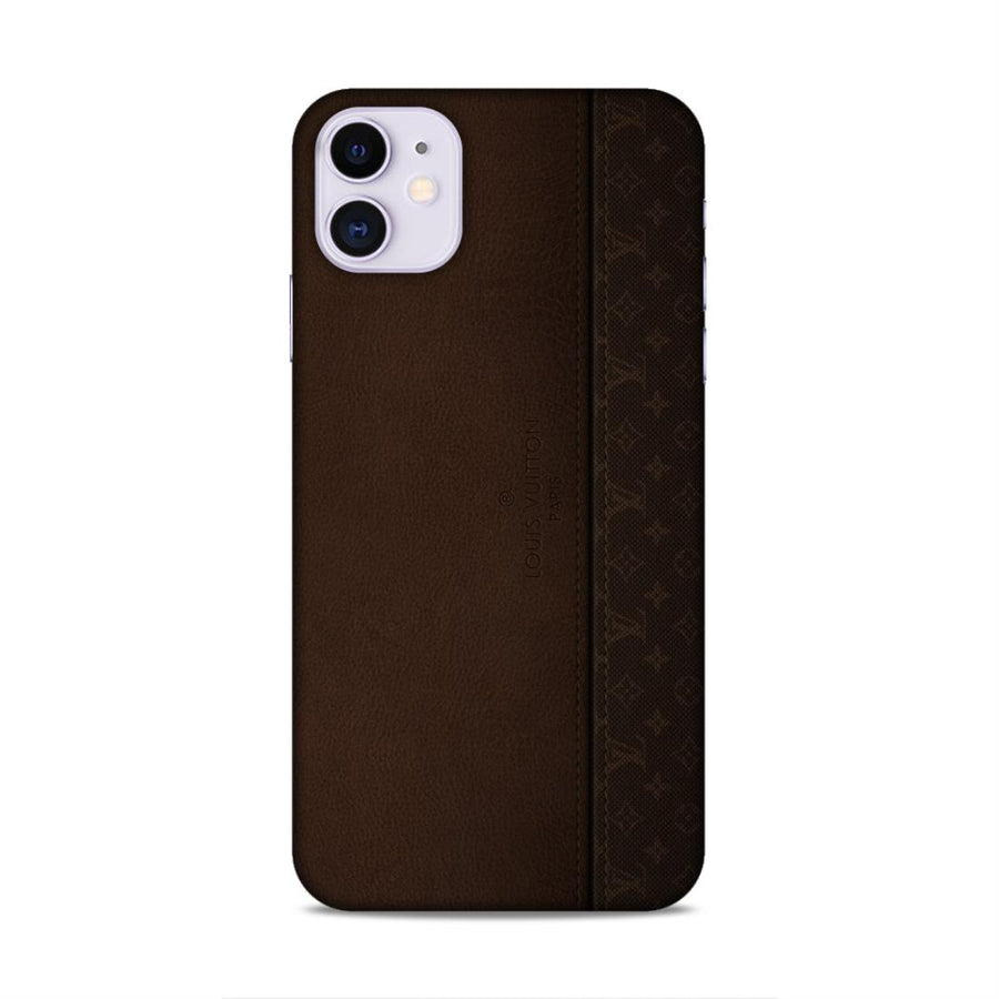 Texture  iPhone 11 Mobile Back Cover nx557