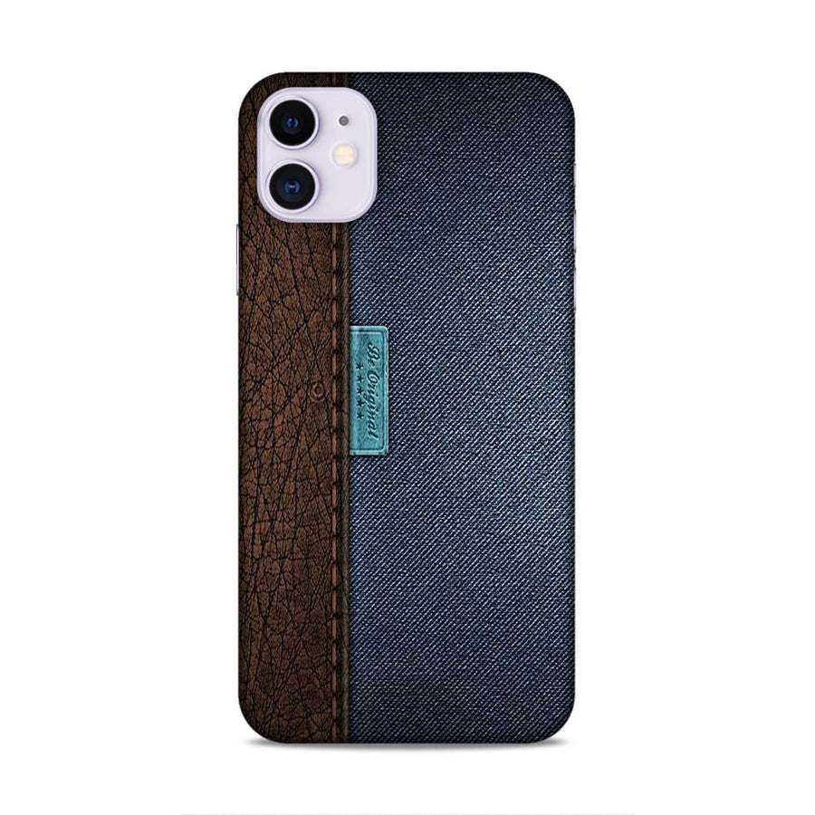 Texture  iPhone 11 Mobile Back Cover nx560