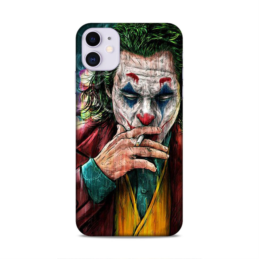 Joker iPhone 11 Mobile Back Cover nx740