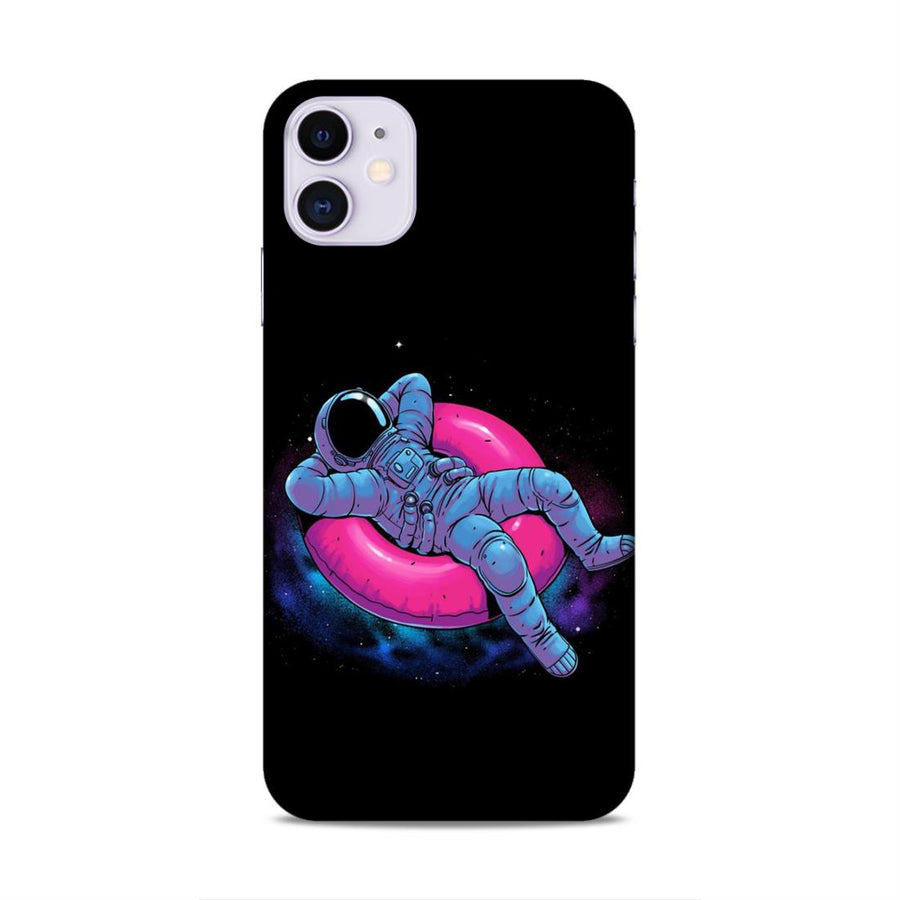 Space iPhone 11 Mobile Back Cover nx869